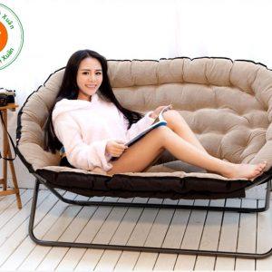 Ghế sofa đôi, ghế võng