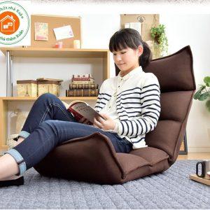 Ghế tựa lưng tatami kumo