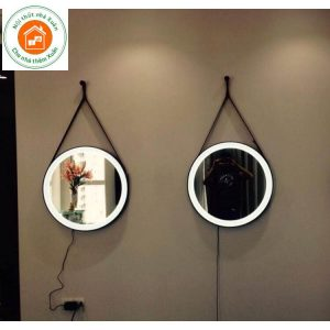 Gương tròn meca